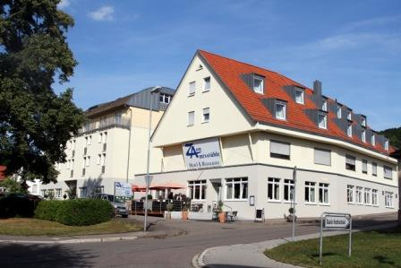 Hotel in mosbach